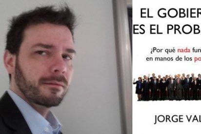 Jorge Valín: