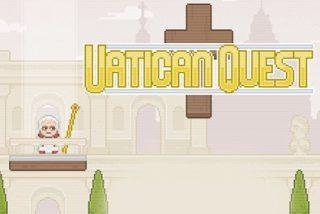 Lanzan un videojuego en el que Benedicto XVI es proxeneta de niños