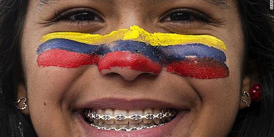 Todas las piezas del complejo rompecabezas político venezolano