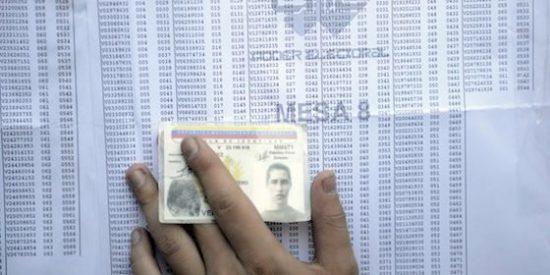 """El Consejo Electoral de Venezuela quita toda esperanza a Capriles: """"Los resultados son irreversibles"""""""