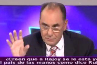 Vidal-Quadras responde a Del Pozo que le acusa de una conspiración contra Rajoy: