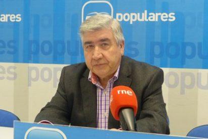 El PP deslegitima al presidente de la Asociación de Municipios Ribereños