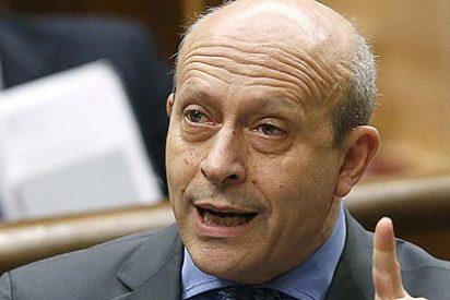 El ministro Wert sacude a Jordi Evole y a 'Salvados' hasta el velo del paladar