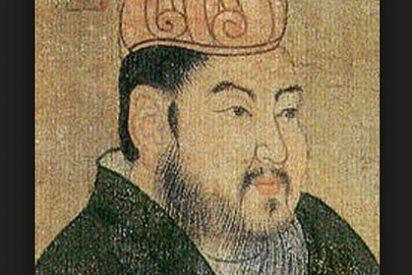 China descubre la tumba de Yang Guang, el emperador más odiado de toda su Historia