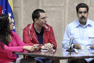 Estos son los ocho hombres clave del Gobierno de Nicolás Maduro