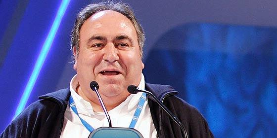 Vicente Tirado pone el dedo en la llaga: sobran diputados en Castilla-La Mancha