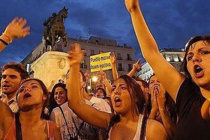 El 15M celebra su segundo aniversario con marchas en 20 ciudades