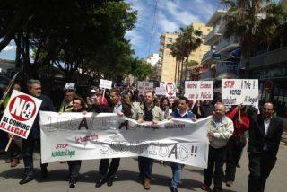 Vecinos y comerciantes de Playa de Palma claman contra 'ambulantes' y prostitutas