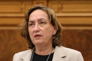 Las Cortes apagan definitivamente, con el voto del PP, el incendio de Guadalajara