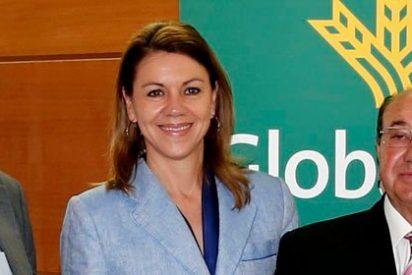 Cospedal apuesta por modernizar un sector clave en Castilla-La Mancha: el campo