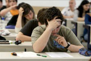 Asturias: Un profesor hace un test para detectar a los 'fachas' dentro del aula