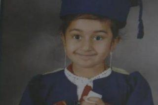 Roban los órganos de una niña de 8 años que murió en un viaje con sus padres a la India