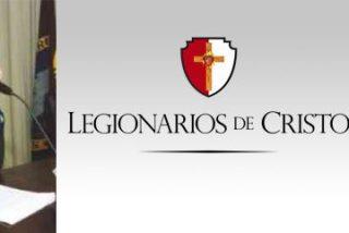 La legión de Cristo se desangra