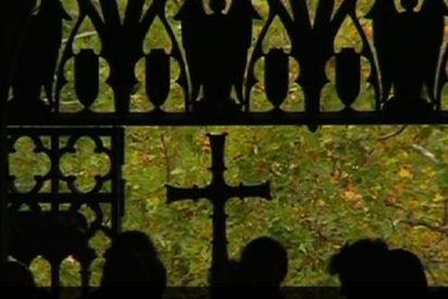 La Iglesia anglicana encubrió varios casos de abusos a menores