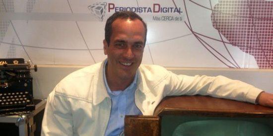 """[VÍDEO ENTREVISTA] Santi Acosta: """"En Telecinco siempre ha habido muchísima libertad para hablar de todo, nunca ha habido censura"""""""
