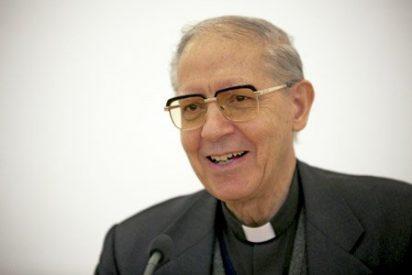 """Adolfo Nicolás: """"El poder no tiene ningún valor religioso ni cristiano"""""""