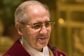 El prepósito de los jesuitas, Adolfo Nicolás, presidente de las Usg