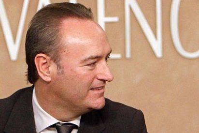 Alberto Fabra da marcha atrás y renuncia a tener un 'coach' en liderazgo por 20.000 euros