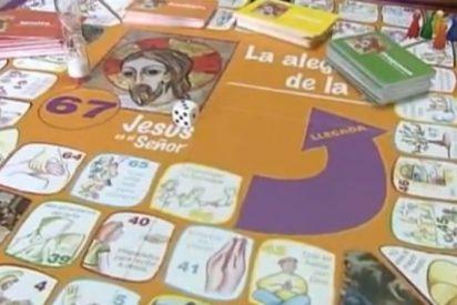 Un juego de mesa creado por una monja, regalo preferido para las comuniones