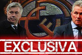 Tras Carlo Ancelotti, la segunda opción si se va Mourinho es Heynckes