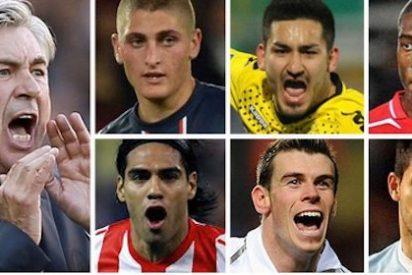 El Real Madrid que viene y al que veremos en la temporada 2013-2014