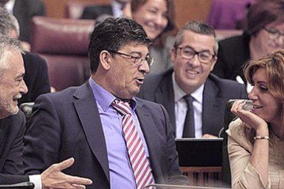 La Junta de Andalucía expropia el primer piso a un banco