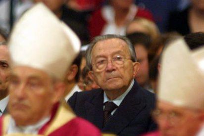 """El Vaticano recuerda a Andreotti como """"hombre de fe"""""""