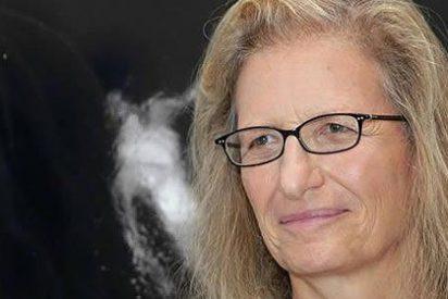 La fotógrafa Annie Leibovitz gana el premio Príncipe de Asturias de Comunicación