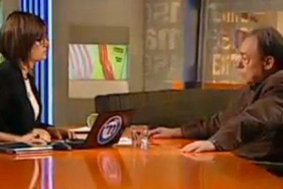 El payaso Toni Albà califica a Gregorio Moran de 'comunista perdonavidas' tras ver su entrevista en TV3