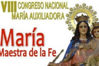 VIII Congreso Nacional de María Auxiliadora