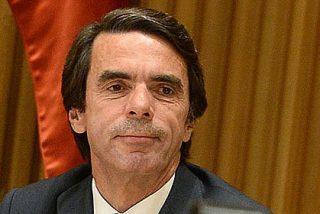 El Gobierno Rajoy y la dirección del PP dejan plantado a Aznar
