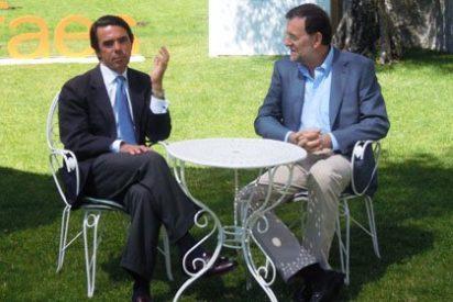 Del ¡váyase Señor González! al ¡váyase Señor Aznar! y la traición a la clase media