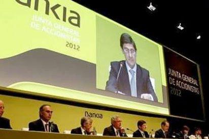 El juez cita a declarar a Botín, Fainé y González como testigos en la causa por la salida a Bolsa de Bankia