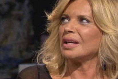 """¿Bárbara Rey ante su hundimiento definitivo?: traicionada por la novia de su hija, arruinada y """"¡puede que sea ludópata!"""""""