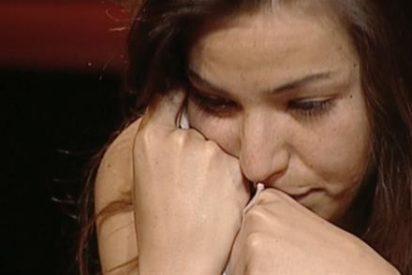 ¿Por qué da la sensación de que en GH14 se querían quitar de encima a Sonia como concursante? ¿Tenía razones Mercedes Milá para ponerse tan agresiva?