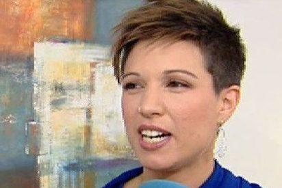 Beatriz Talegón pide disculpas y dice que nunca ha intentado criminalizar al 15-M