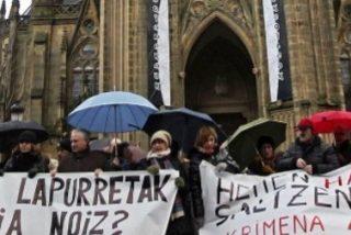 Víctimas de robos de bebés piden al Papa que la Iglesia española se disculpe por su participación en la trama