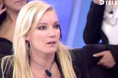 Belén, tronista de 'MyHyV': ¿Colgó su foto desnuda y luego fingió que se la habían robado?