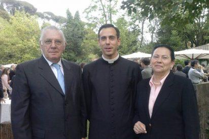 31 nuevos sacerdotes del Opus Dei de 13 países
