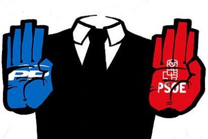 ¿Se les ha acabado el chollo del bipartidismo a PSOE y PP?