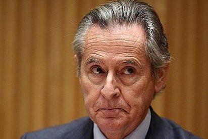 El apunte 'Miguel Blesa' incluye pagos de hotel y alquileres para el PP