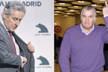 """Raúl del Pozo suelta otro bombazo: """"Blesa despachaba con Bárcenas en la sede del PP"""""""