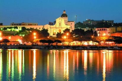 Francisco visitará Cerdeña en septiembre