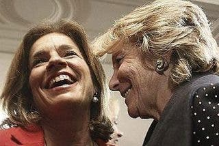 Ana Botella no será candidata a la alcaldía de Madrid en 2015