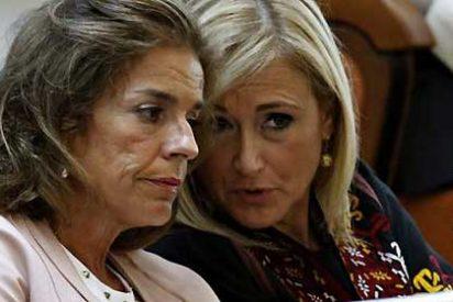 """Cristina Cifuentes sobre su futuro político: """"En la vida uno no puede descartar nada"""", pero """"no quiero ser la sucesora de Ana Botella"""""""