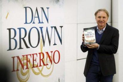 """Dan Brown no cree """"cambios drásticos"""" con el nuevo Papa"""