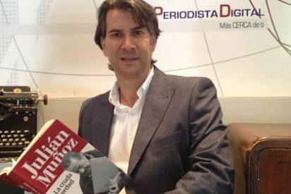 """[VÍDEO ENTREVISTA] Miguel Ángel Ordóñez: """"Pantoja no es de derechas ni de izquierdas, es de sí misma y no duda en utilizar a la gente y dejarla tirada"""""""