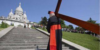 """Cardenal de París: """"La violencia produce solamente violencia y muerte"""""""