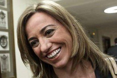"""La """"nefasta"""" actuación de Chacón dejó un agujero de 124 millones de euros"""