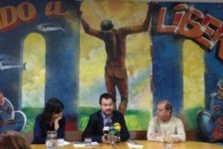 """Enrique de Castro: """"Los pobres están siendo un negocio para la Iglesia de poder"""""""